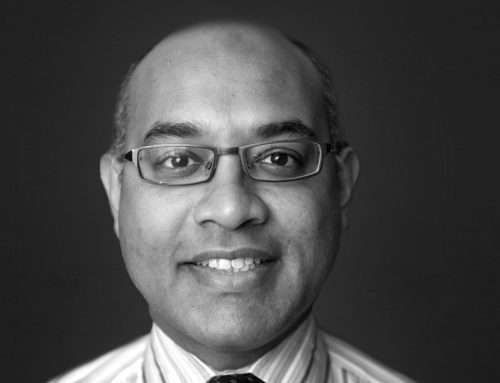 Dr. Jayant Pinto