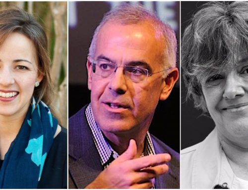 Speaking of Character (with Anne Snyder, David Brooks, and Candace Vogler)