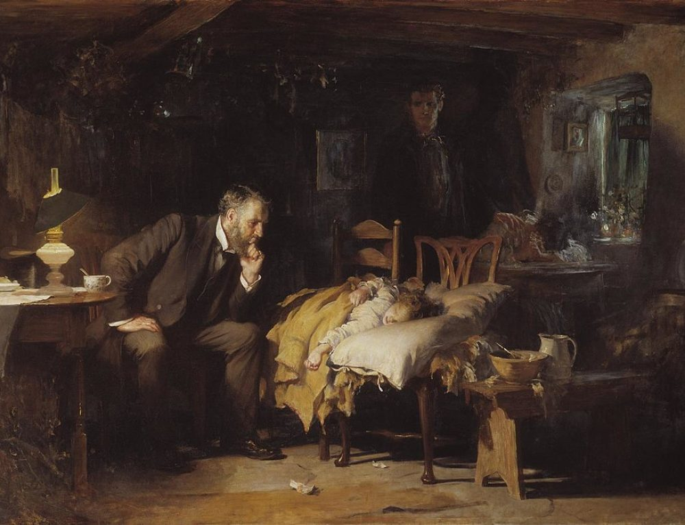 """The Challenges of the """"Good Physician"""":  Virtue Ethics, Clinical Wisdom, and Character Resilience in Medicine"""