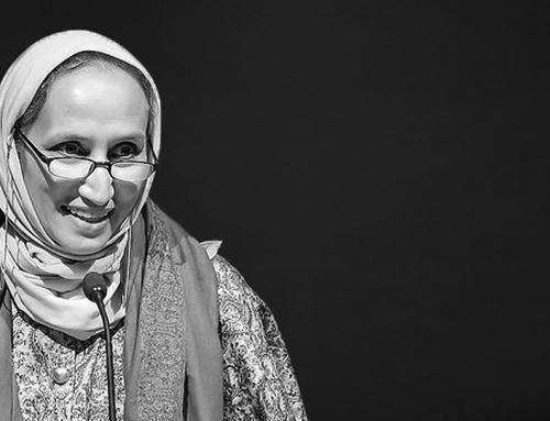 Tahera Qutbuddin